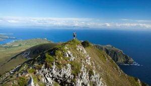 Hiking Tours Ireland