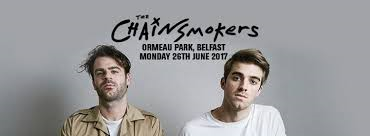 The Chain Smokers Concert Travel